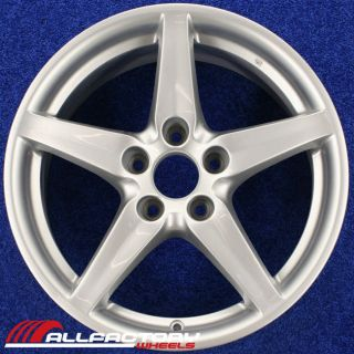 Acura RSX 17 2005 2006 05 06 Factory Rim Wheel 71752