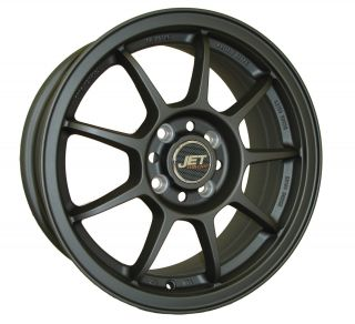 15 Wheel Rim Honda Civic Fit CRX Integra Yaris 4x100