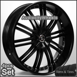 26 Wheels Tires D1 Rims Chevy Ford Escalade GMC