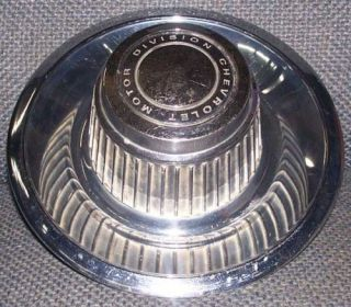 1968 1972 Corvette Camaro GM Rally Wheel Center Cap