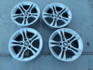 16 BMW 3 Series Wheels Tires Rims 323i 328i 335i 2006 2012 6780907