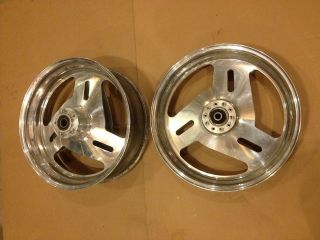 X1 S3 M2 S1 S2 PM racing wheels 1994 2002 wheels performance machine