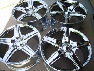 S65 S63 CL65 CL63 S550 S600 S500 S400 Mercedes AMG Wheels Tires