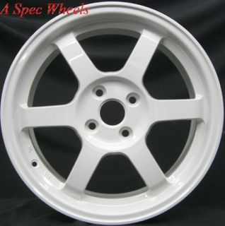 15 Rota Grid Rim 4x100 Civic CRX Integra XA XB Wheels