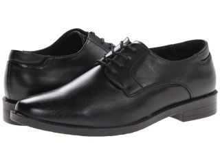 Soft Stags Henry Mens Shoes (Black)