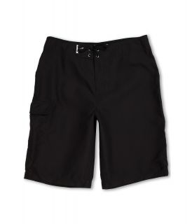 Hurley Kids One Only Boys Swimwear (Black)