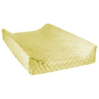 Changing Pad Cover   Yellow by Circo