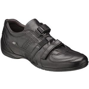 Bacco Bucci Mens Punto Black Shoes   2582 20 001
