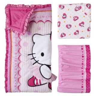 Hello Kitty Ballerina 3PC Set