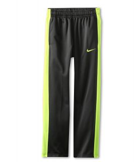 Nike Kids KO 2.0 Fleece Pant Boys Clothing (Black)