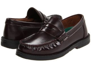Hush Puppies Kids Lincoln Boys Shoes (Brown)