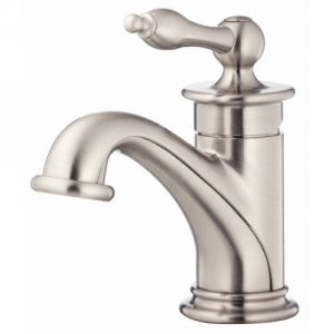 Danze D236010BN Prince  Prince  Single Handle Lavatory Faucet