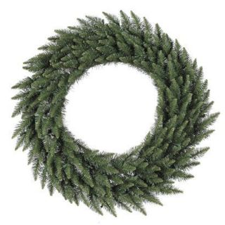 Camdon Fir Wreath   Dark Green (60)