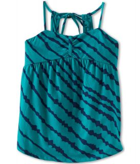 Roxy Kids Bridgeport Tank Girls Sleeveless (Blue)