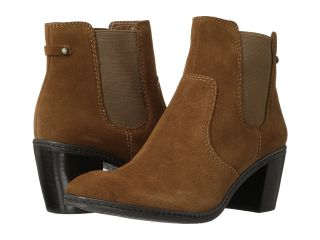 Anne Klein Bunty Womens Boots (Brown)