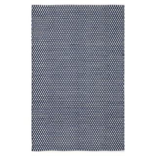 Safavieh Boston Bath Mats Navy Rug BOS685D  Rug Size 9 x 12