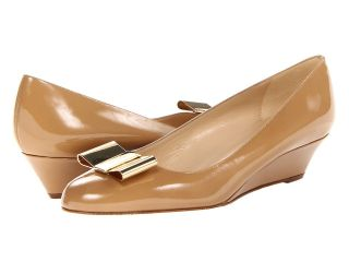 Kate Spade New York Roxana Womens Wedge Shoes (Beige)