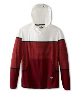 Rip Curl Kids Style Points Pullover Hoodie Boys Sweatshirt (Red)