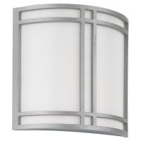 Sea Gull Lighting SEA 89060BLE 755 Piedmont Fluorescent Two Light Outdoor Wall L