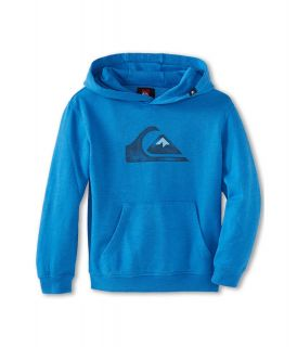 Quiksilver Kids Prescott Fleece Boys Sweatshirt (Blue)