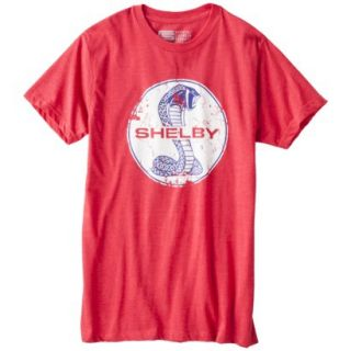 Mens Ford Shelby Graphic Tee   Red XXL