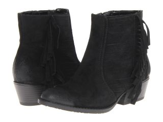 Kenneth Cole Reaction Raw Dy Womens Zip Boots (Black)