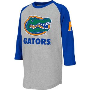 Florida Gators Colosseum NCAA Kids Ballpark T Shirt