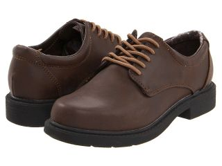 Hush Puppies Kids Dylan Boys Shoes (Brown)