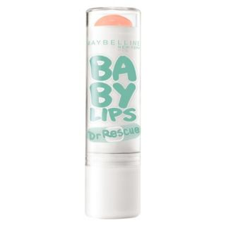 Maybelline Baby Lips Dr. Rescue Medicated Lip Balm   Coral Crave