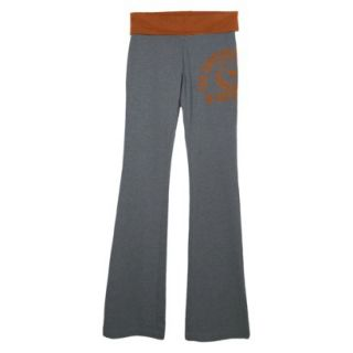 NCAA Womens Texas Pants   Grey (XL)