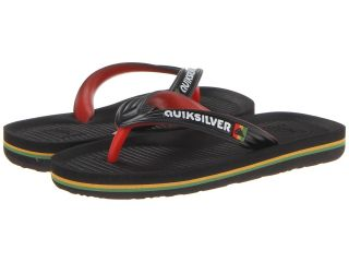 Quiksilver Kids Haleiwa Boys Shoes (Multi)