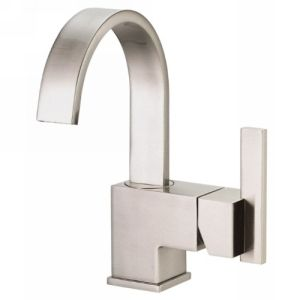 Danze D221544BN Sirius  Single Handle Lavatory Faucet