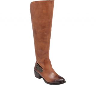 Womens Vince Camuto Bedina 2 Wide Calf   Western Brown Tie Dye Leather Boots