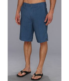 Rip Curl Mirage Side Phase Boardwalk Mens Shorts (Blue)