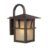 Sea Gull Lighting SEA 88881BLE 51 Medford Lakes Fluorescent Medium Outdoor Lante