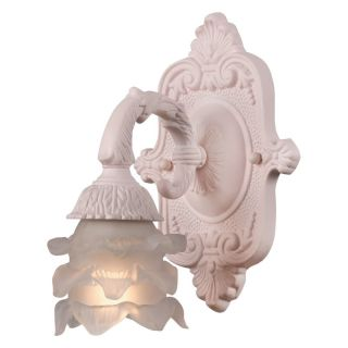Crystorama 5221 Paris Flea Market Wall Sconce   6.5W in.   5221 AW