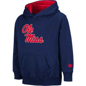 Mississippi Rebels Colosseum NCAA Kids Automatic Hoodie