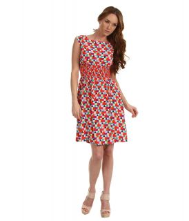 Kate Spade New York Blaire Dress Womens Dress (Multi)
