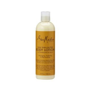 SheaMoisture Raw Shea Butter Body Lotion   13 fl oz