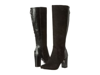 Anne Klein Nilise Womens Boots (Black)