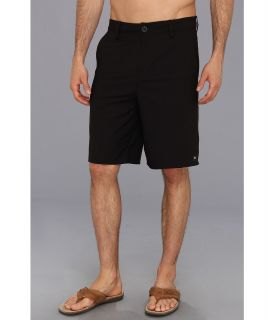 Rip Curl Mirage Boardwalk Mens Shorts (Black)
