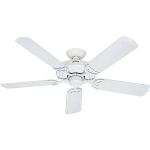 Hunter HUF 53054 Sea Air Damp/Outdoor rated Ceiling fan