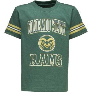 Colorado State Rams Colosseum NCAA Kids Bullet T Shirt