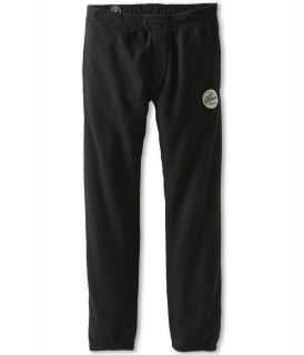 Volcom Kids Programer Fleece Pant Boys Fleece (Black)