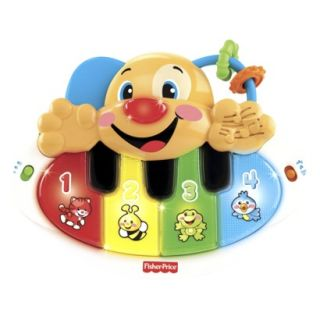Fisher Price Laugh & Learn Puppys Piano