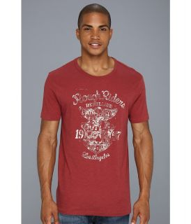 Lucky Brand Rough Riders Mens Clothing (Burgundy)