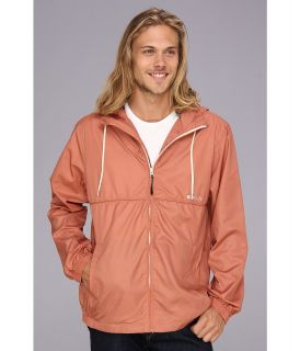 Rip Curl Wind Swell Jacket Mens Coat (Orange)