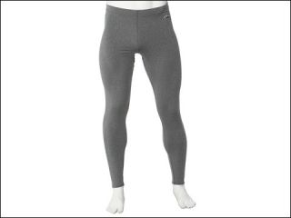 Hot Chillys Micro Elite Chamois 8K Tight Mens Underwear (Gray)
