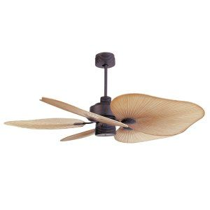 Ellington Fans ELF TAH52CS5 Tahiti 52 Ceiling Fan