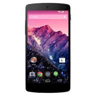 LG Google Nexus 5 D820 16GB Unlocked GSM Android Cell Phone   White